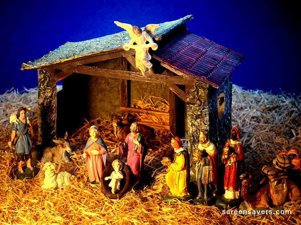 Was Jesus Really Born In A Stable?
