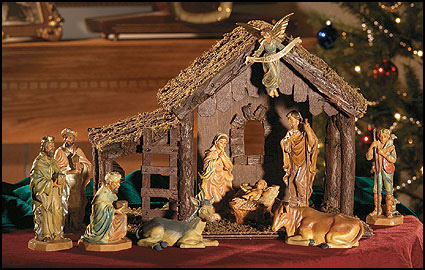 Was Jesus Really Born in a Stable? (2/4)