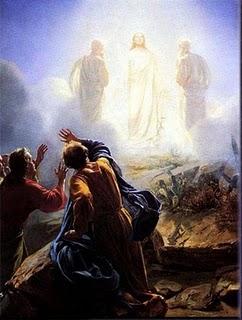 The Transfiguration of Jesus -- Sunday School Lesson, March13, 2011 (2/2)